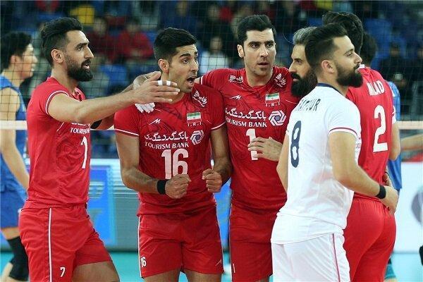 والیبال ایران سال مهمی دارد، امیدوارم المپیک بهانه شادی مردم گردد