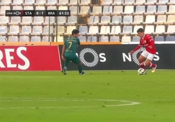 لیگ برتر پرتغال، سانتا کلارا در خانه مغلوب شد