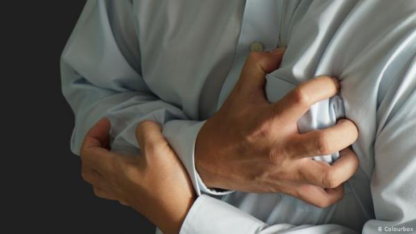 اثر نوع شخصیت در خطر مرگ زودرس