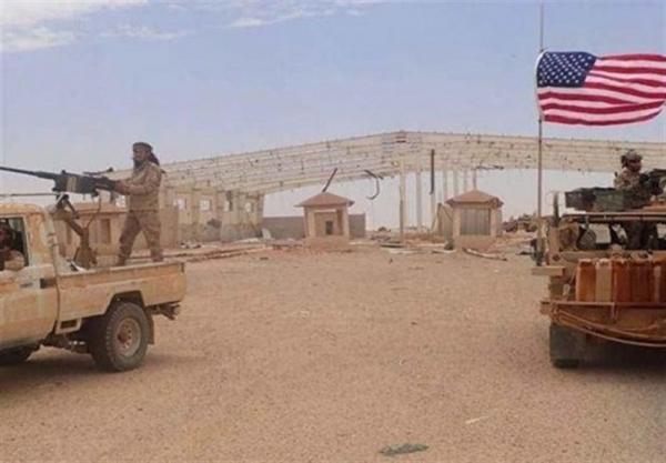 تحرک آمریکا برای فعال کردن داعش در سه نقطه حساس منطقه