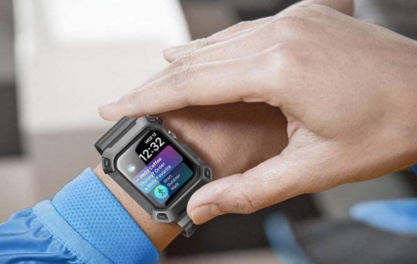 اپل ممکن است همین امسال یک ساعت هوشمند جان سخت عرضه کند