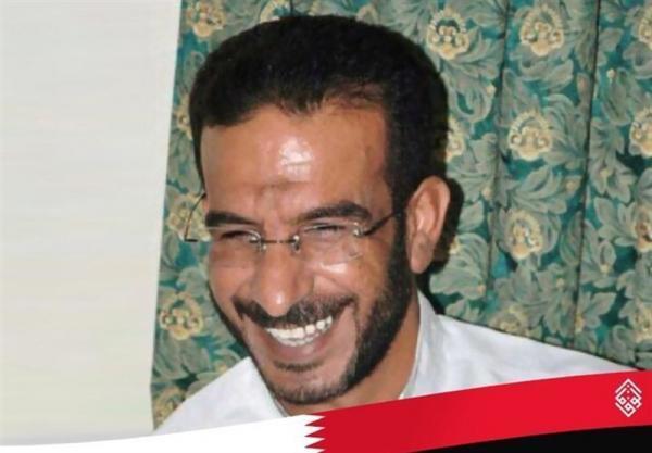 بحرین، شهادت فعال مدنی بحرینی در زندان های آل خلیفه