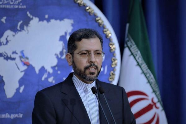 استقبال ایران از پیشنهاد اشرف غنی برای تبادل آب و نفت