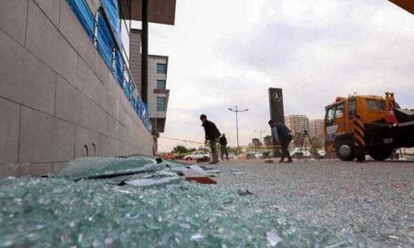 عراق و اقلیم کردستان درباره حملات اخیر به اربیل: تلاشی برای ایجاد شکاف بود
