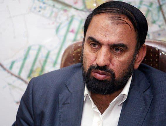 مرگ نماینده اسبق کرمانشاه در حادثه رانندگی