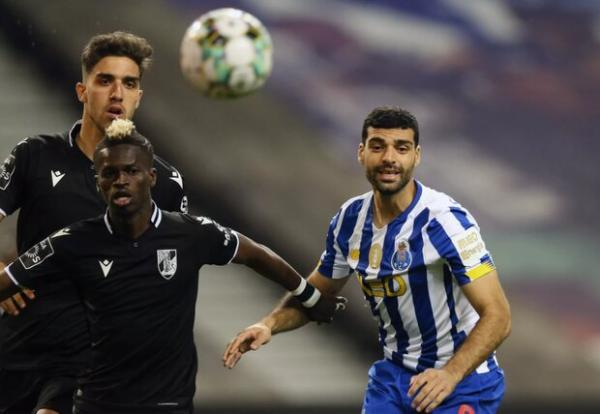طارمی در تیم منتخب هفته بیست و هشتم لیگ فوتبال پرتغال