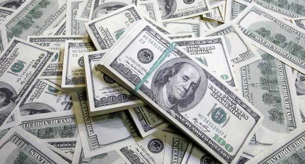 ژاپنی ها به اشتباه 1400 دلار از آمریکا دریافت کردند