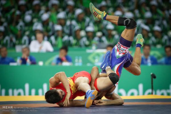 حضور ایران، روسیه و کوبا با سهمیه های کامل در المپیک