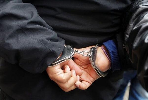 سارق دورهمی های فامیلی دستگیر شد