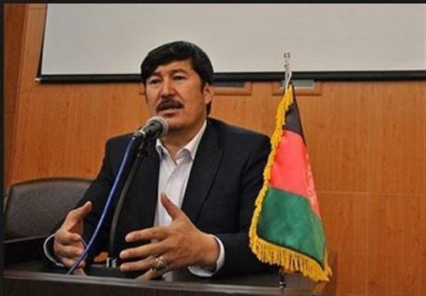 معاون عبدالله: دنیا به این نتیجه رسیده که امارت طالبان در افغانستان پذیرفتنی نیست