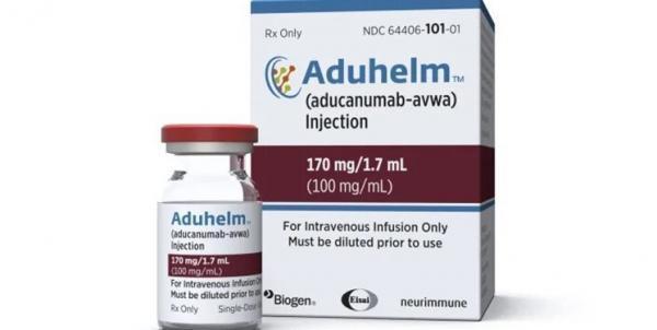 تأیید داروی درمان آلزایمر در آمریکا پس از 20 سال