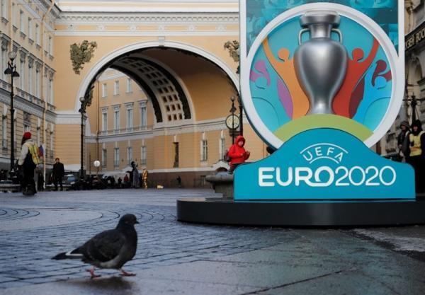 درخواست جالب فنلاند از روسیه برای بازی های یورو؛ روزی 50 کیلوگرم یخ!