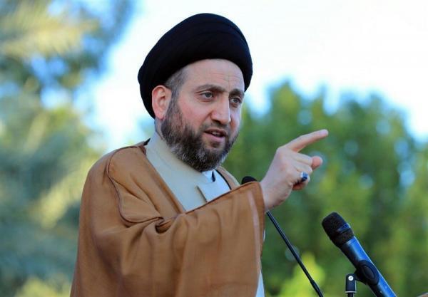 عراق، حکیم: حمله به کنسولگری ایران در کربلا محکوم است، دولت امنیت هیئت های دیپلماتیک را تأمین کند
