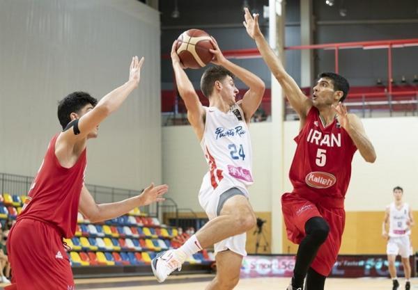 بسکتبال قهرمانی جوانان جهان، ثبت اولین برد در کارنامه ایران، لیتوانی حریف بعدی شاگردان نوری