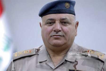عراق از دستگیری تعدادی از عاملان حملات راکتی اطلاع داد