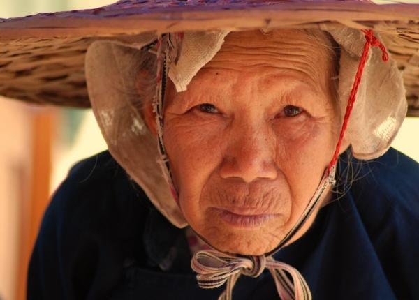 چرا باید از روستاهای چین تماشا کرد؟