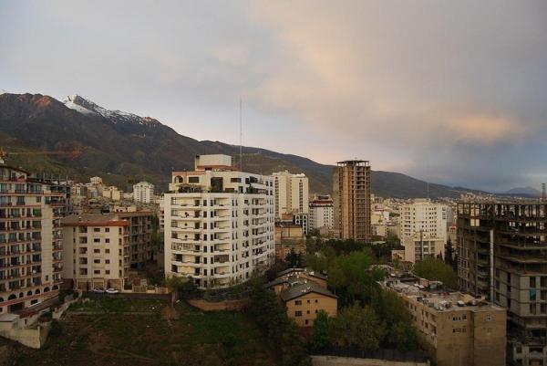 راهنمای شکم گردی در زعفرانیه تهران
