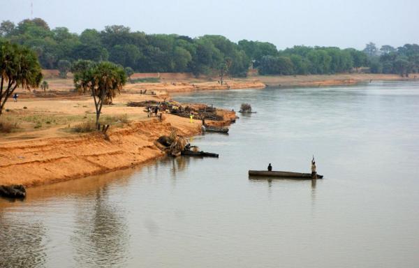 چاد کشوری فوق العاده زیبا در آفریقای مرکزی