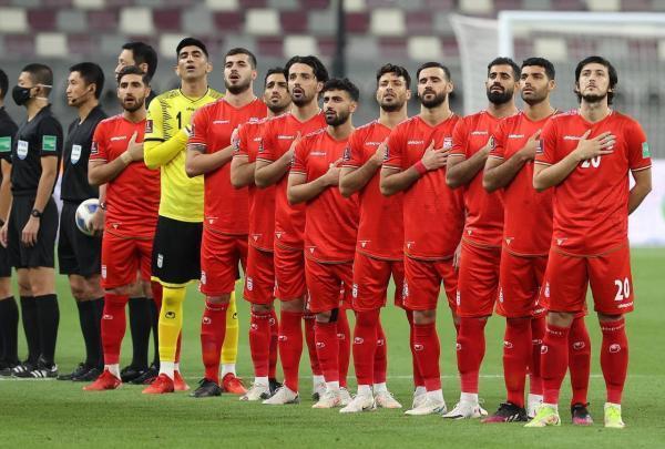 تور دبی: زمان بازی های تیم ملی ایران با امارات و کره جنوبی اعلام شد