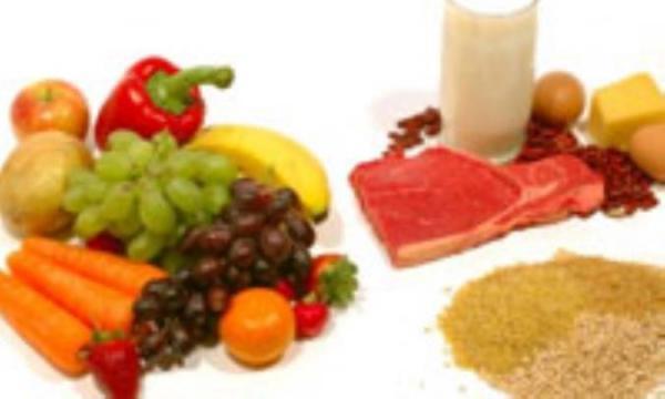 برنامه غذایی مناسب برای گروه خونی AB(4)
