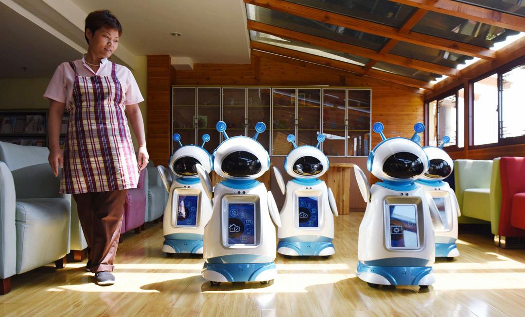 چین و آمریکا رقیبان جدی در توسعه هوش مصنوعی