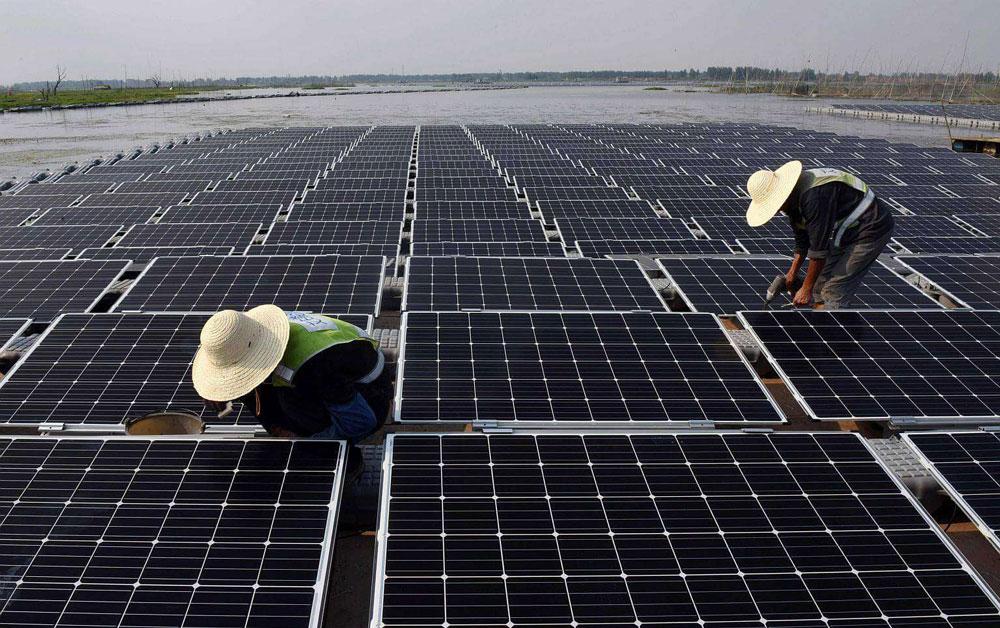 چین در زمینه صرفه جویی در مصرف انرژی در جهان سرآمد است