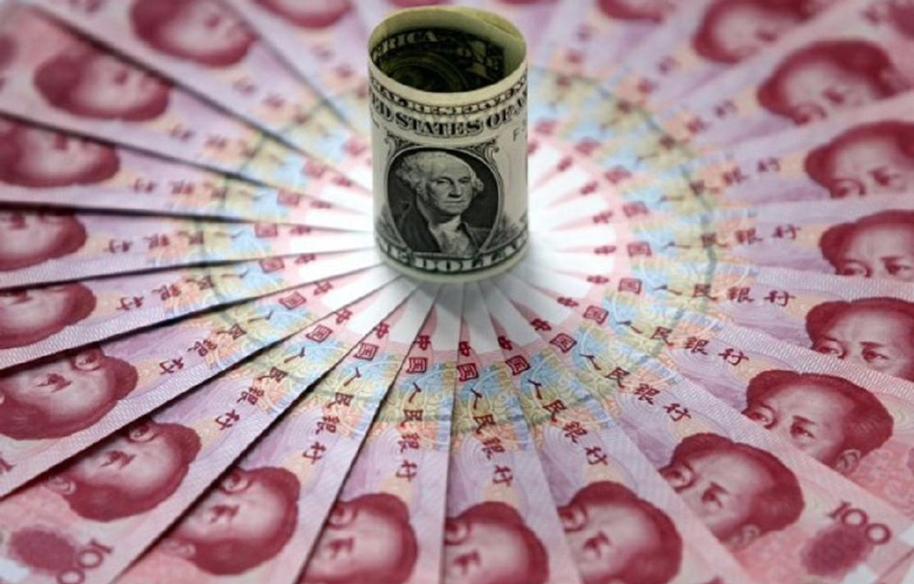 چینی ها سرمایه خود را در آمریکا افزایش دادند