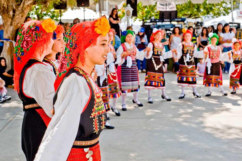 مطالبی خواندنی در مورد کشور یونان