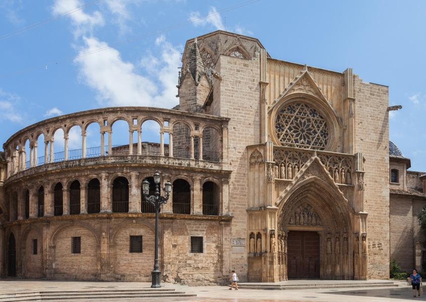 جاذبه هایی از شهر تاریخی والنسیا برای بازدید