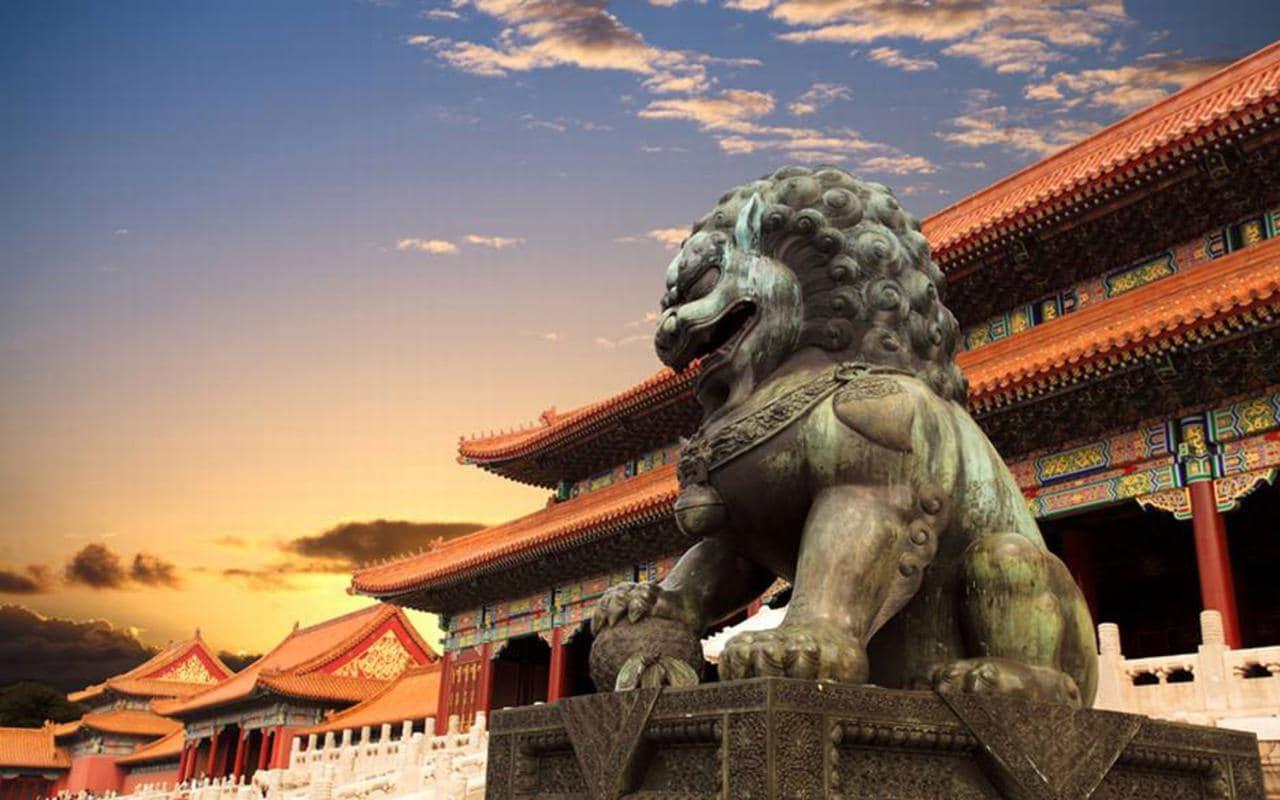 آشنایی با تاریخچه شهر پکن