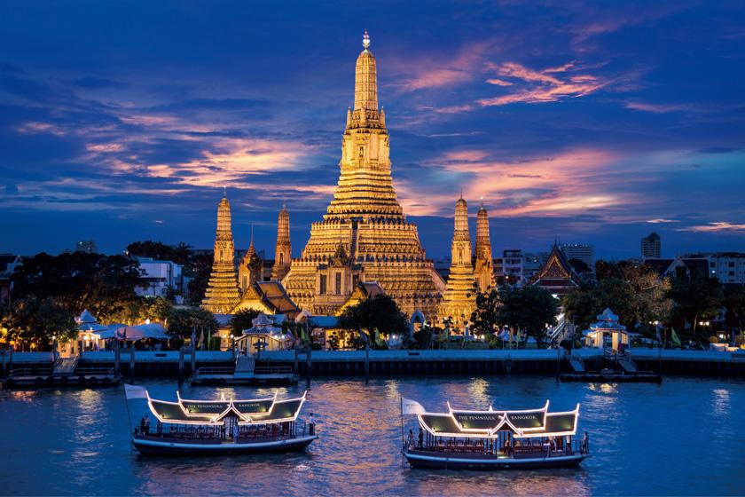حقایقی جالب در مورد کشور تایلند
